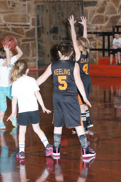 2015 VYA basketball